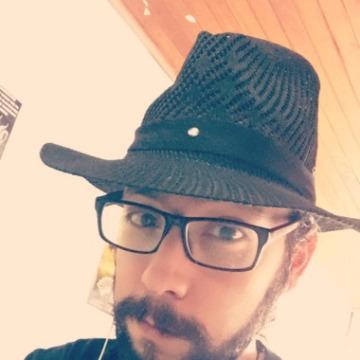 Cristian Murillo, 27, San Jose, Costa Rica
