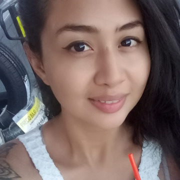 Lin Hidalgo, 27, Yopal, Colombia