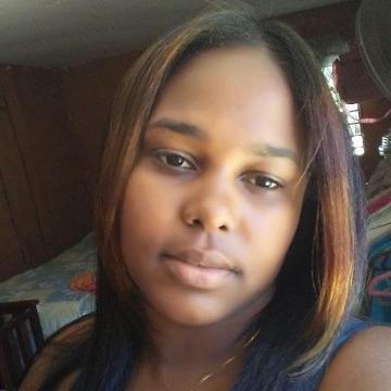 Marisa, 31, Barahona, Dominican Republic