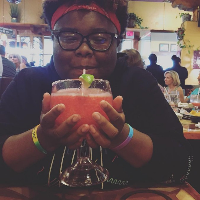 ShAnna Cain, 20, Columbus, United States