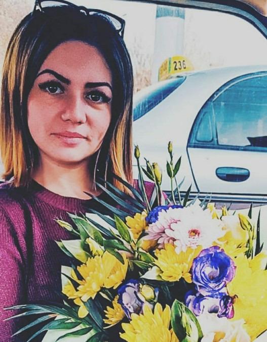 Anastasia, 26, Melitopol', Ukraine