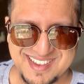Hasnain EL Abdellah, 34, Yangon, Myanmar