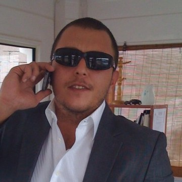 jack, 34, Antalya, Turkey
