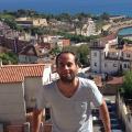 Patrik Mirilovic, 34, Zurich, Switzerland