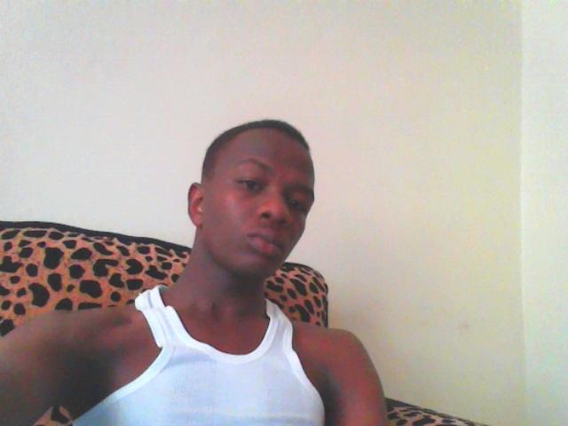 Wanash Marvin, 24, Nairobi, Kenya