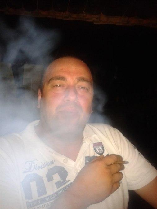 güray, 47, Istanbul, Turkey