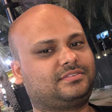 Avi, 34, Dubai, United Arab Emirates