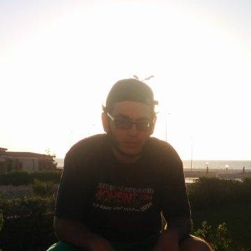 Abdulrahman, 23, Alexandria, Egypt