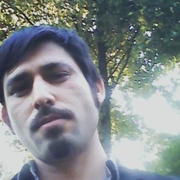 Armando Treviño, 36, Benito Juarez, Mexico