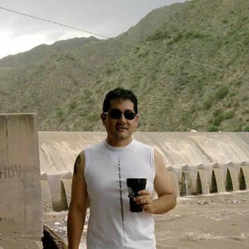 Fabricio, 47, Cordova, Argentina