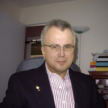 Philip, 59, Syria, United States