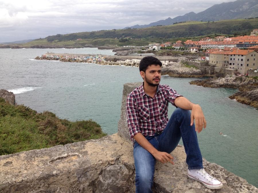 Eduardo Ayón Orozco, 32, Culiacan, Mexico