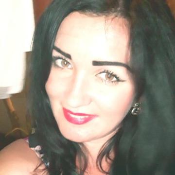 Olessya Azizova, 40, Dubai, United Arab Emirates