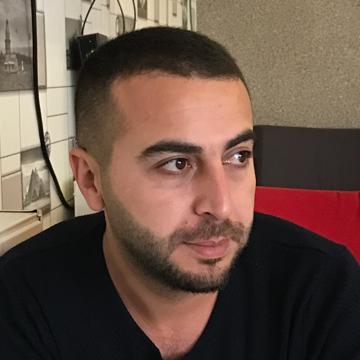 Vefa Geylani, 35,