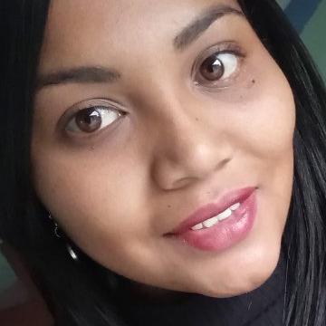 gabriela, 26, Pasto, Colombia