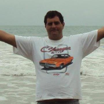 fernando, 38, Cordova, Argentina