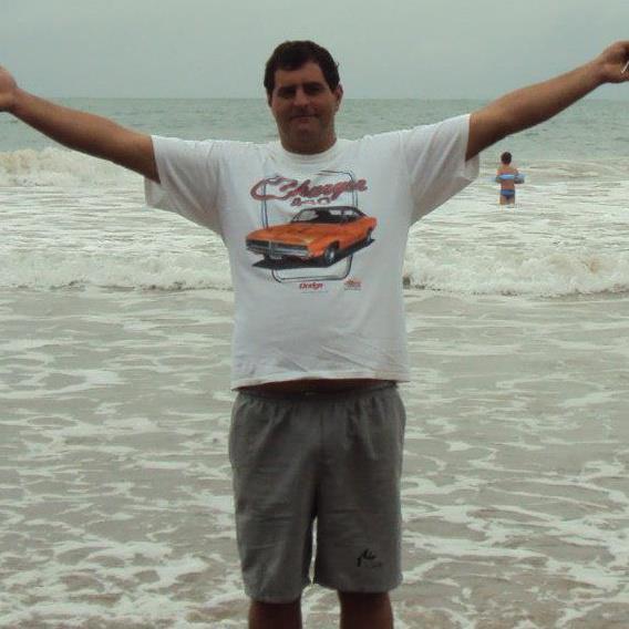 fernando, 39, Cordova, Argentina