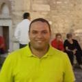 Soliman Ibrahim, 41, Doha, Qatar