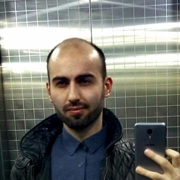 Osmaug, 30, Baku, Azerbaijan