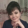 Марина Пелин, 26,