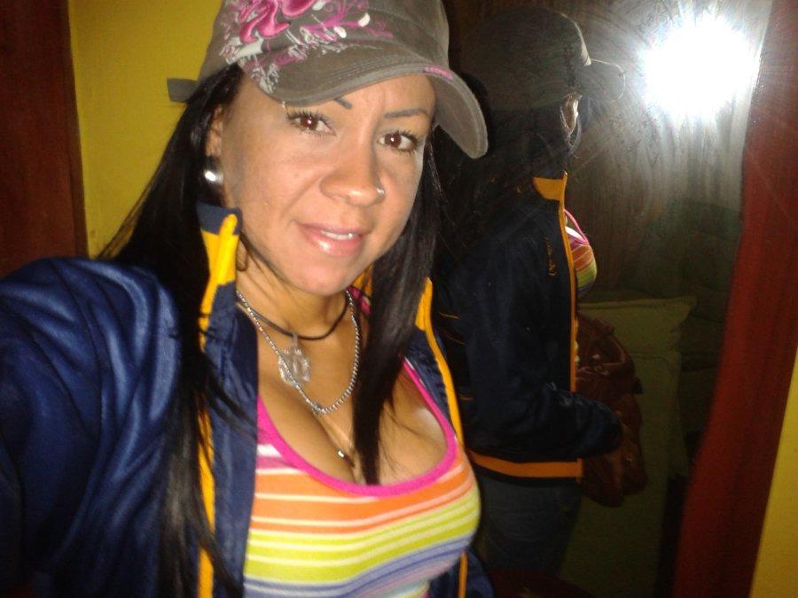Mili, 43, Caracas, Venezuela