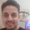 Steven Vicky, 29, Dhaka, Bangladesh