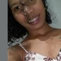 Valéria Castro, 24, Belo Horizonte, Brazil