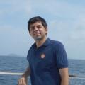 Chetan, 32, New Delhi, India