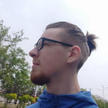 Mark Babunov, 24, Samara, Russian Federation