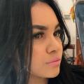 Elvira Bustamante, 28, Bogota, Colombia