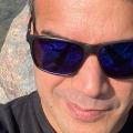 James, 32, Goa Velha, India