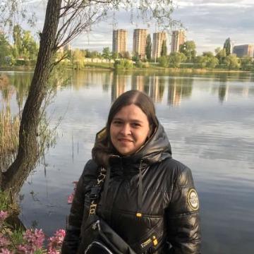 Татьяна, 31, Kiev, Ukraine