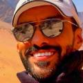 Mojeeb, 38, Riyadh, Saudi Arabia