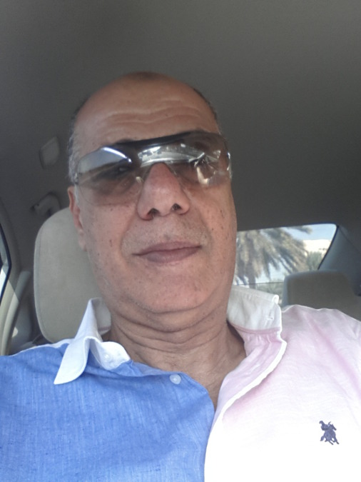 mostafa, 62, Port Said, Egypt