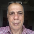mostafa, 60, Port Said, Egypt