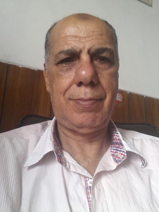 mostafa, 61, Port Said, Egypt