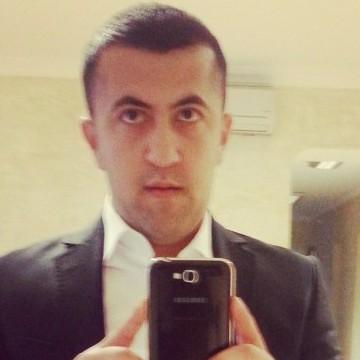 Farid, 33, Baku, Azerbaijan