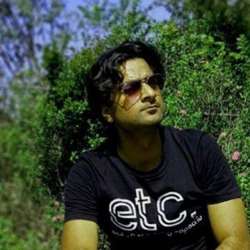 Rajesh kumar, 29, Bangalore, India