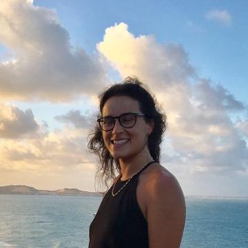 Maayan Nuta, 23, Tel Aviv, Israel