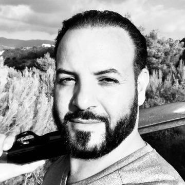 Hicham, 38, Dubai, United Arab Emirates