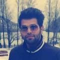 Lakshay Hans, 26, New Delhi, India