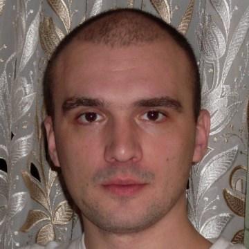 Сергей Романкевич, 37, Krasnoyarsk, Russian Federation