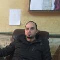 Muhammad Ali, 30, Amman, Jordan