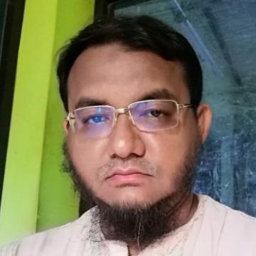 Ruhul Anwar, 36, Dhaka, Bangladesh