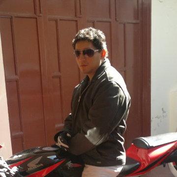 Fernando Orellana, 40, Jujuy, Argentina