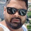 Abhimanyu Gupta, 29, Samut Prakan, Thailand