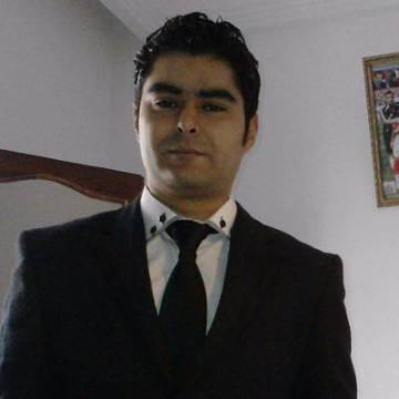Aymen Sghaier, 34, Sousse, Tunisia
