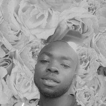 Isaacs omari, 24, Accra, Ghana