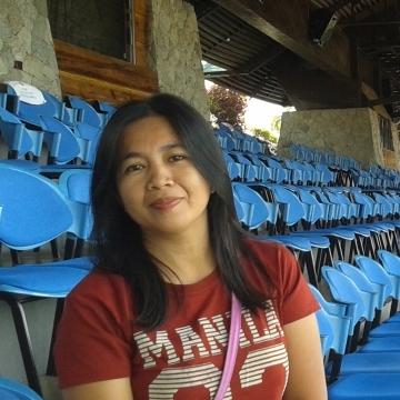 cristie, 41, Antipolo, Philippines