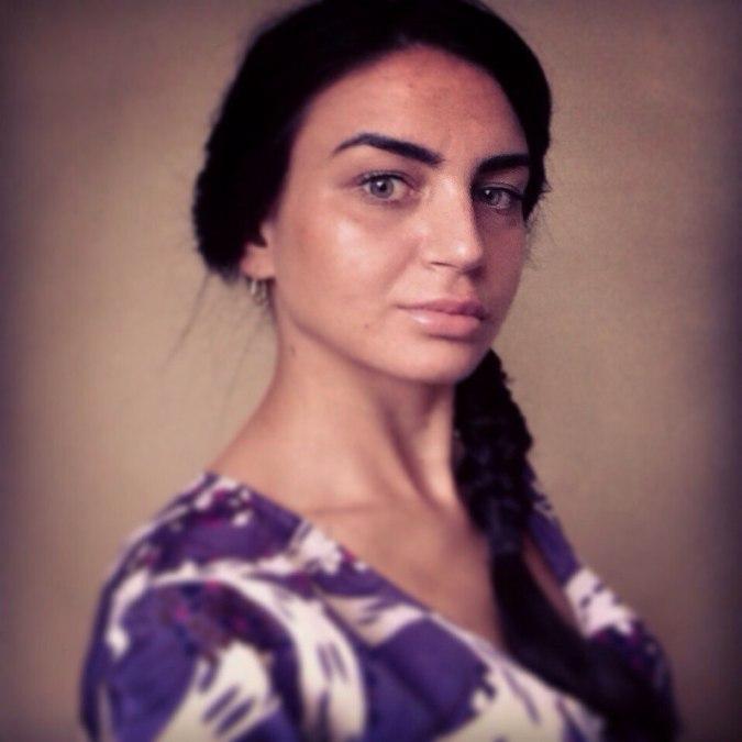 Ludmila Yarmolyuk, 35, Kaliningrad, Russian Federation